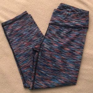 Aeropostale workout legging